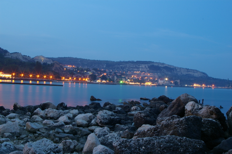 Night Balchik